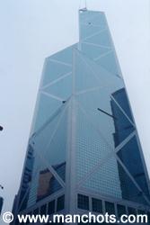 Banque centrale de Hong-Kong